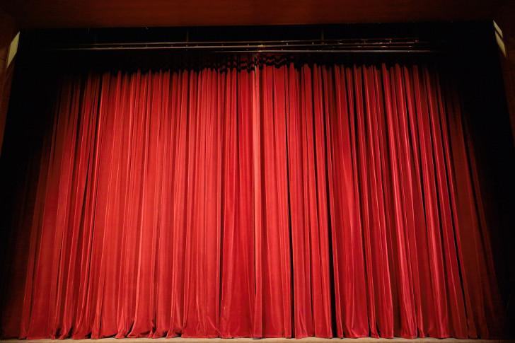 Comemorações do mês do teatro