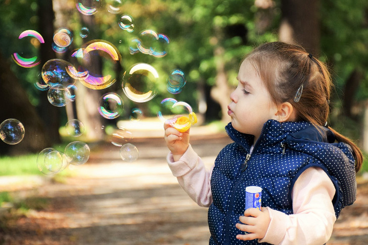 Os direitos das crianças – o direito à participação
